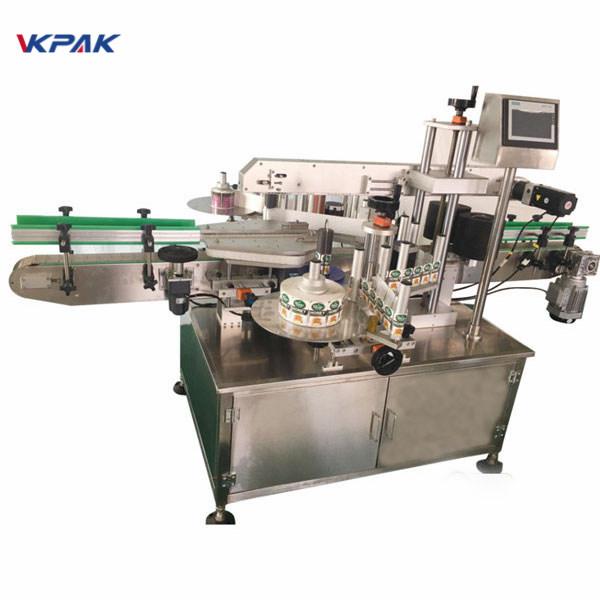 Többfunkciós palack címkéző gép