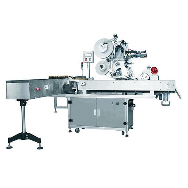 Orális folyékony automata matrica címkéző gép 220V 50HZ 1500W