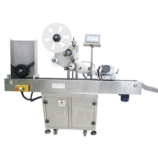 Üveg matrica címkéző gépzselé és körömlakk matricák