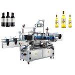 Borosüveg címkéző gépek