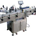 Öntapadó matrica kerek palack automatikus címkéző gép 220v