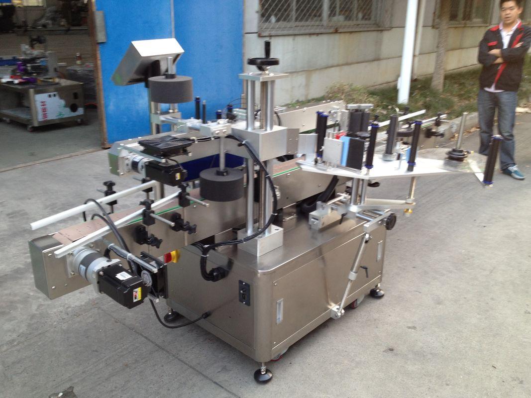 Opp palack automatikus matrica applikátor gép nagy sebességű forró olvadék ragasztóhoz