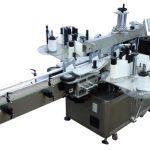 SUS304 Rozsdamentes acél gazdaságos kétoldalas matrica címkéző gép