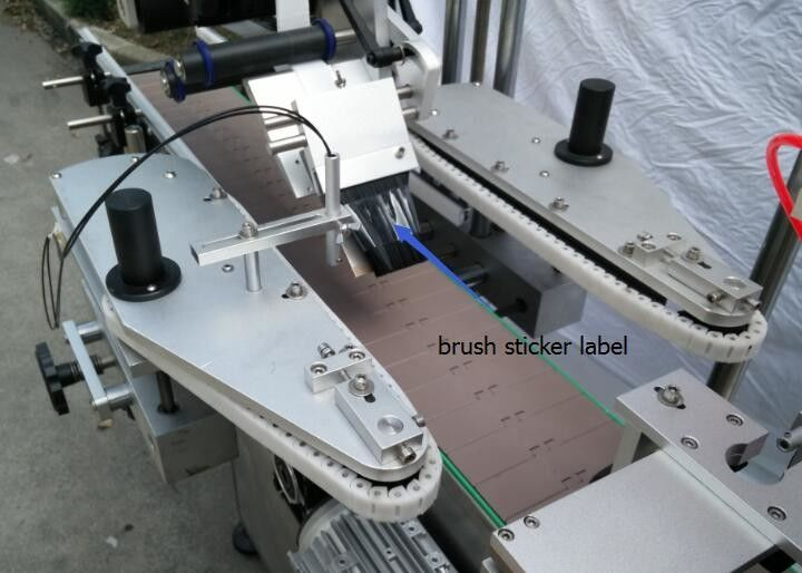Automatikus kerek palack matrica címkéző gép sörösüveges motorhoz
