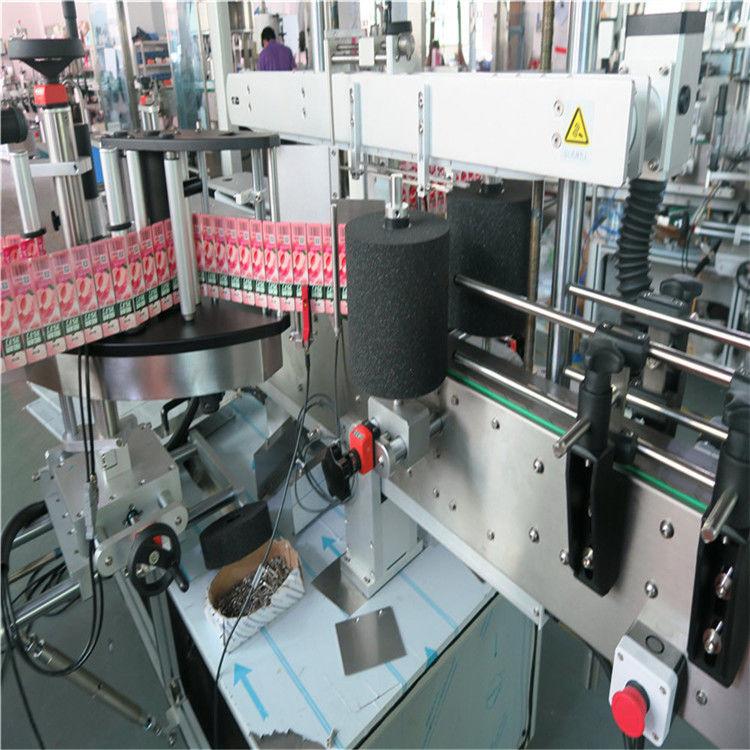 Kína automatikus hengerelt címkés öntapadó matrica címkéző gép 220V / 380V szállító