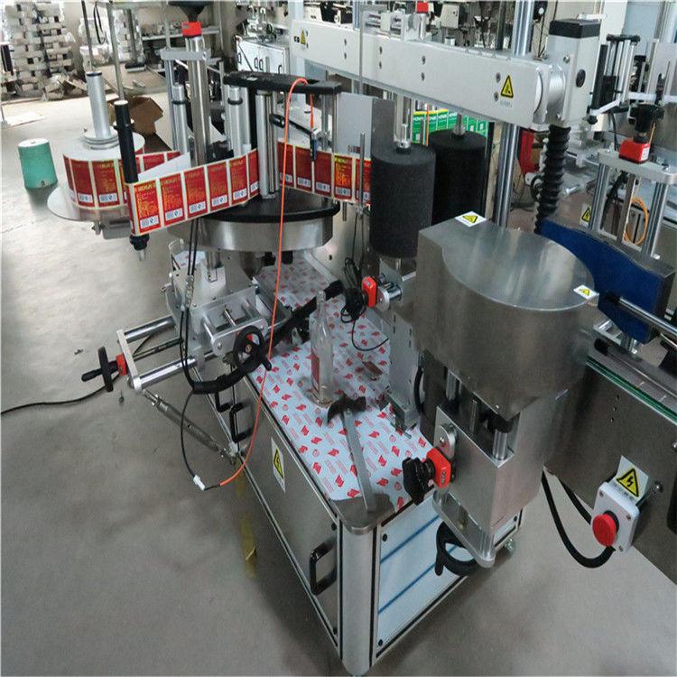 Ragadós automatikus matrica címkéző gép, automatikus címkéző gép