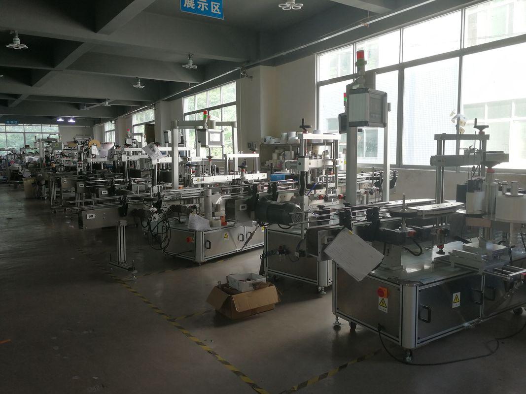 Italtulajdonság-matrica címkéző, automatikus matricacímkéző gép