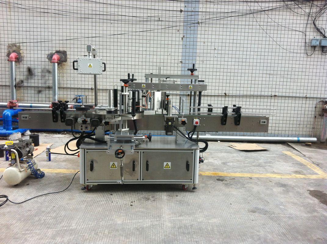 Műanyag palack címkéző gép vizes palack címkéző berendezésekhez