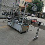 Nagy sebességű öntapadó matrica címkéző gép